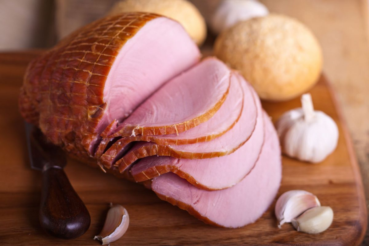How Much Ham to Buy for a Crowd