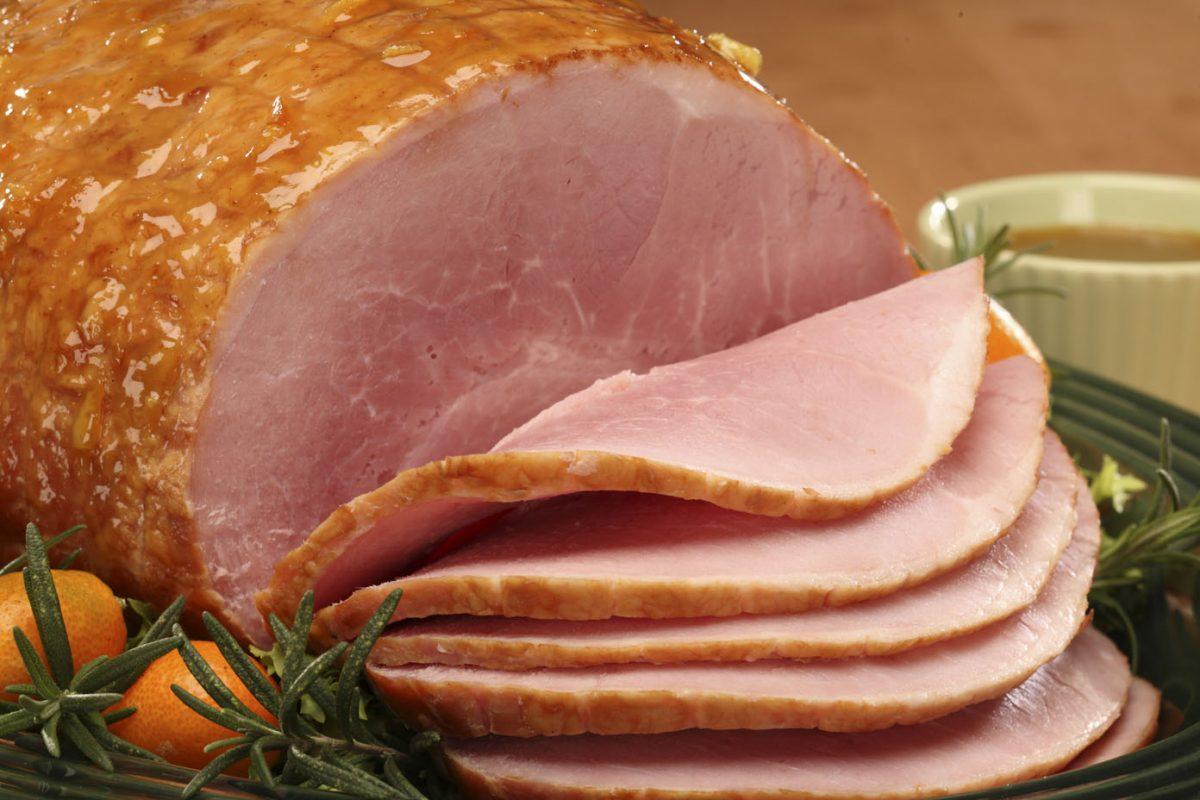 Buy a Ham, Feed a Fam
