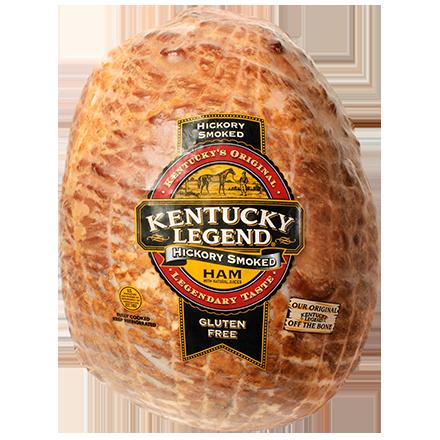 Whole Ham Kentucky Legend